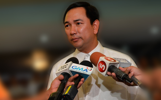 Petilla: EDSA is a reminder of the strength and resilience of the Filipino