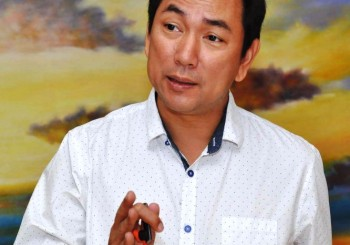 Petilla Pushes Support for Film Industry